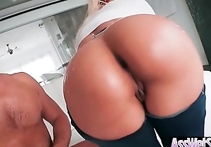 (Luna Star) Slut Big Ass Girl Get Oiled And Nailed Deep In The brush Behind vid-17