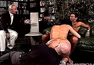 Anal Sex Be fitting of Swinger Wife Is Best