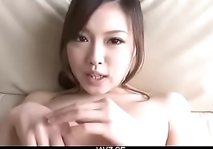 Dirty POV porn scenes with superb Aiko Hirose - From JAVz.se