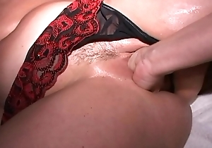 Wives Gone Wild-Trapeze Club soccer moms suck fuck fist-MILF drinks squirt
