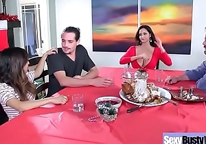 Sex Tape With Big Tits Nasty Hot Housewife (Ava Addams) movie-06
