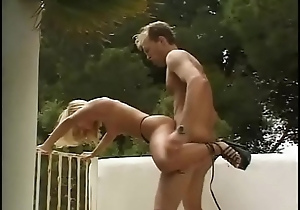 The hottest scenes from european porn movies Vol. 15