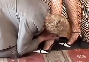 Amazing Milly D'_Abbraccio fucked hard in the ass!