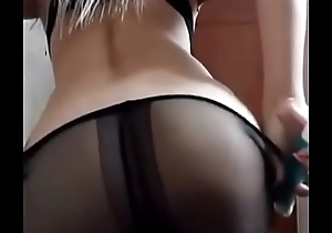 Hookers wapp  Pantyhose clips