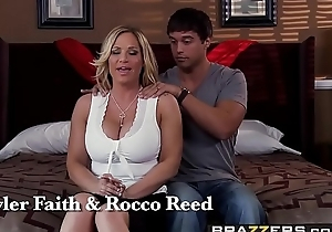 Brazzers - Real Wife Stories -  Swapping The Wife scene cash reserves Tasha Reign, Tyler Faith, Charles D