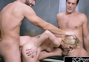 She'_s Crazy For Cock - Ashley Fires