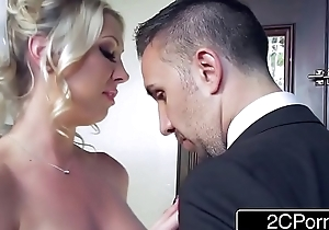 Lexi Lowe Acquires One Last Cock Before The Wedding