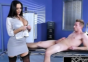 Doctor Ava Addams Wants Chunky Cock
