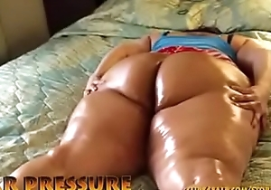 Big Bbw Latina getting Dicked down