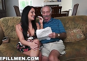 BLUEPILLMEN - Grandpa Frankie Is A Fast Learner! (bpm14828)